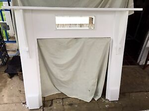 Mantel/mantle piece fire surround Burwood Heights Burwood Area Preview