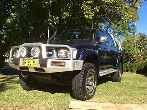 1999 Toyota Hilux Ute Castle Hill The Hills District Preview