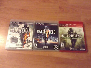 War Collection PS3