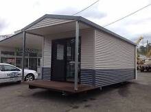 OFFICE,GRANNY FLAT,DEMOUNTABLE,STUDIO,RELOCATABLE,STORAGE SHED Brisbane City Brisbane North West Preview