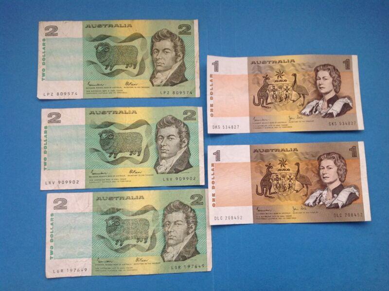 Old Australian Coins Buy Old Australian Coins
