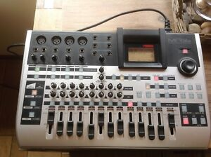 Foster MR16HD 16 track recorder, excellent working order. As new. Epping Whittlesea Area Preview