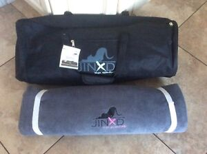 BRAND NEW MERCEDES BENZ YOGA MAT WITH