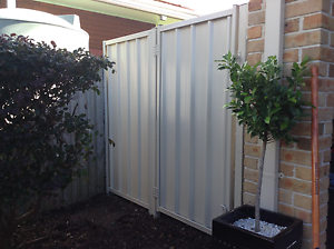 COLORBOND GATES SUPPLIED AND INSTALLED!! Wollongong Region Preview