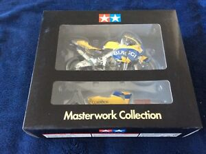 Tamiya Masterwork Collection Biaggi Honda RC211V '03