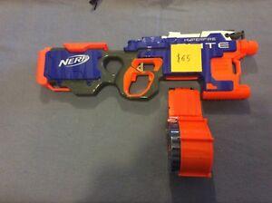 Hyperfire Nerf Gun