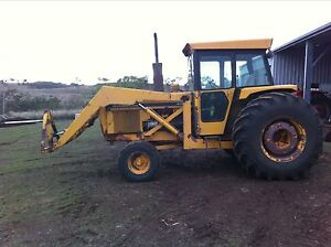 Chamberlain 4080 ready for work Goombungee Toowoomba Surrounds Preview