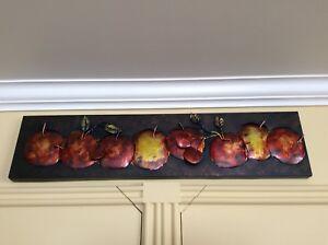 Applique murale,tableau, cadre, peinture