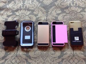 iPhone 5c CELL PHONE CASES - Assorted Prices