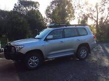 2009 Toyota LandCruiser Wagon Kyabram Campaspe Area Preview