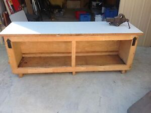 WORK BENCH South Penrith Penrith Area Preview