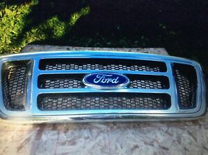 2004-2008 F150 Ford Parts