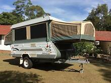 Jayco Outback Eagle Offroad Camper- EXCELLENT CONDITION Maitland Maitland Area Preview