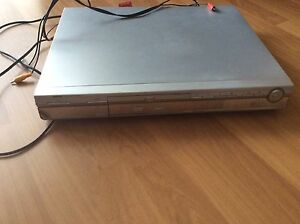 DVD recorder and player with 80gb hdd Ingle Farm Salisbury Area Preview