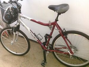 Norco Plateau Urban Bike for sale, asking $300