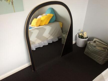 Large Mirror Great For Garage Gym Room Dancing