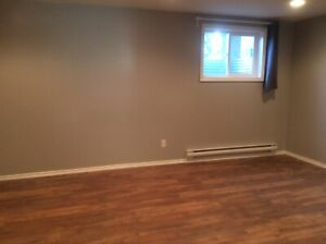 One bedroom suite available April 1, utilities included