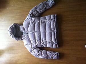 Kathmandu women's jacket size 12 duck down Kingston Kingborough Area Preview