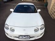 1999 Toyota Celica Coupe Greensborough Banyule Area Preview