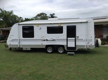 Regent Caravan Morayfield Caboolture Area Preview