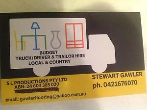 S L PRODUCTIONS Bundall Gold Coast City Preview