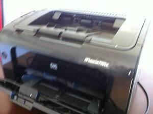 Black and white lazer printer Chuwar Brisbane North West Preview