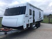 2015 Jayco Silverline Outback 24.75 Bunyip Cardinia Area Preview