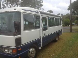 1992 Toyota Coaster Bus Motorhome Johns River Greater Taree Area Preview