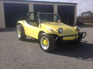 Beach buggy vw Katanning Pallinup Area Preview