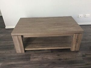 Coffee table Jacana Hume Area Preview
