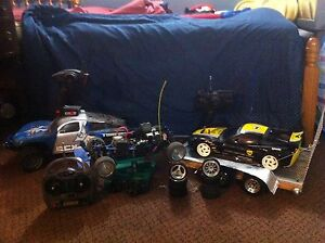 Looking to buy my rc cars back