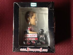 "Mike ""A-Train"" Alstott Bobblehead NIB"