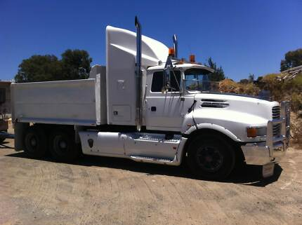 6 wheel tip body only Gosnells Gosnells Area Preview