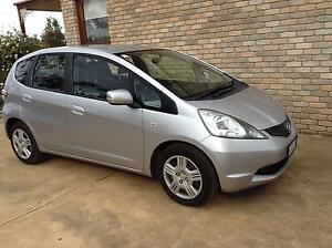 2009 Honda Jazz Hatchback Cremorne Clarence Area Preview