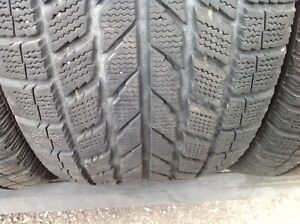 Pneus hivers Toyo Garit Kx 205/55r16, winter tires