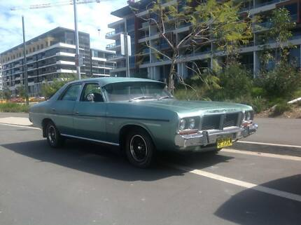 1981 Chrysler Valiant Hurstville Hurstville Area Preview