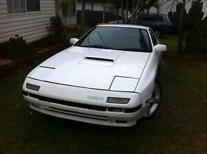 SEND OFFERS MAZDA FC RX7 1989 MODEL Padstow Bankstown Area Preview