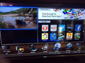 Hisense 65 inch smart TV hub | TVs | Gumtree Australia