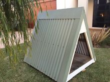 Dog Kennel - Local Delivery Included. Geographe Busselton Area Preview