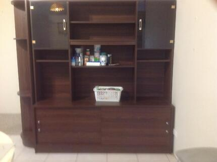 Display Cabinet Winthrop Melville Area Preview