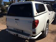 Mitsubishi triton glx-r luxury pack Henley Beach Charles Sturt Area Preview