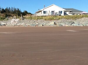 Beautiful Beach House on Lawrencetown Beach