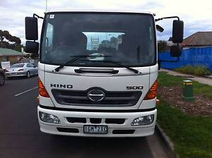 TRUCK FOR SALE WITH CAR CARRIER CONTRACT Sydenham Brimbank Area Preview