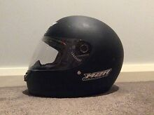 Helmet M2R (Made2race) Beaufort Pyrenees Area Preview