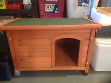 Medium Dog Kennel brand new Narangba Caboolture Area Preview