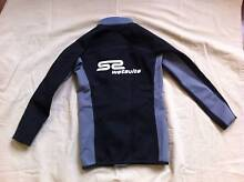 Boys Wetsuit Top and Trunks – Excellent Condition Beaconsfield Fremantle Area Preview