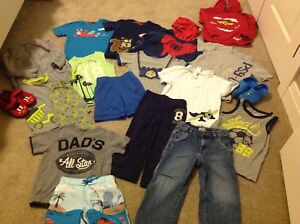 Boys 3T clothing