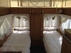 1989 Viscount pop top caravan with annexe Butler Wanneroo Area Preview