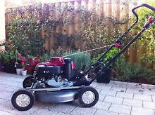 Honda Powered Lawn Mower by Supaswift 21' Powerful 4.3hp  engine. Southern River Gosnells Area Preview