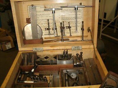 Inspection Measurement Set